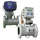 Измерительные комплексы для коммерческого учёта газа