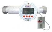 Счетчик газа Гранд с корректором, функцией передачи данных