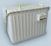 Диафрагменный счетчик газа ВК G40,65