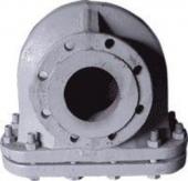 Фильтр газовый типа ФВ
