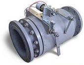 Клапан электромагнитный КПЗЭ