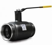 Краны шаровые для жидкости муфтового присоединения (LD)