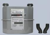 Счетчик газа GAS SOUZAN G 6 ETC