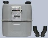 Счетчик газа GAS SOUZAN G16 ETC