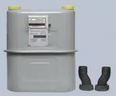 Счетчик газа GAS SOUZAN G25В ETC