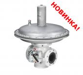 Регулятор давления газа MR HP20